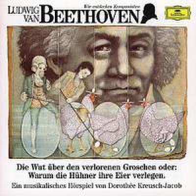 Wir entdecken Komponisten - Ludwig van Beethoven Vol. 1