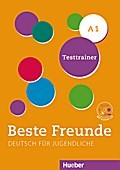Beste Freunde A1: Kopiervorlagen.Deutsch als Fremdsprache / Testtrainer mit Audio-CD