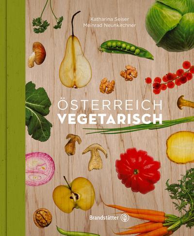 Österreich vegetarisch
