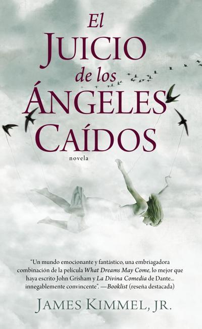 El Juicio de los ángeles caídos