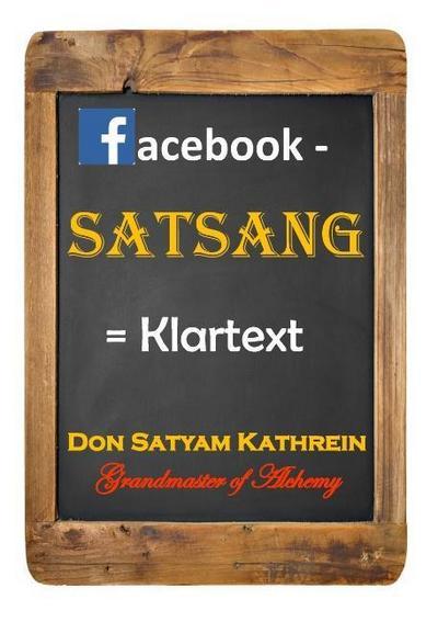 facebook - Satsang