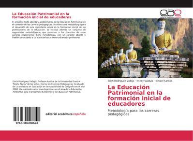 La Educación Patrimonial en la formación inicial de educadores