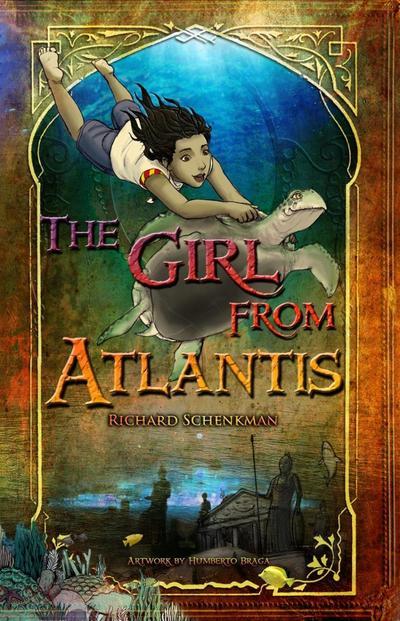 Girl From Atlantis
