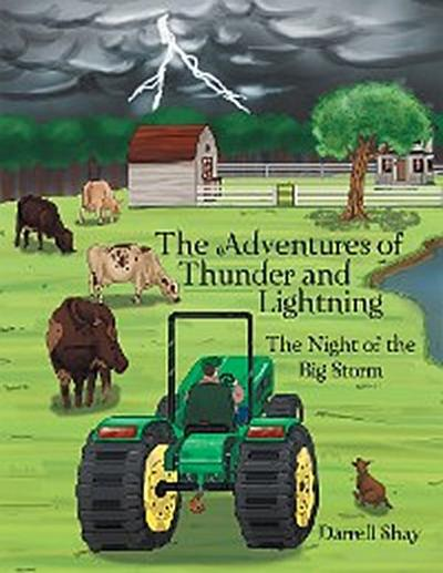 The Adventures of Thunder and Lightning