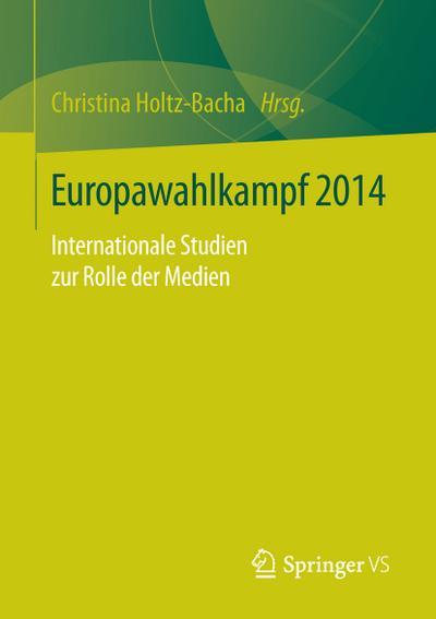 Europawahlkampf 2014