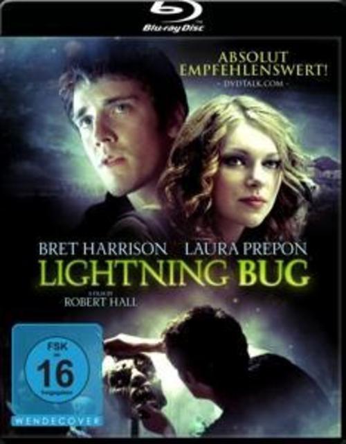 Lightning Bug, Bret Harrison