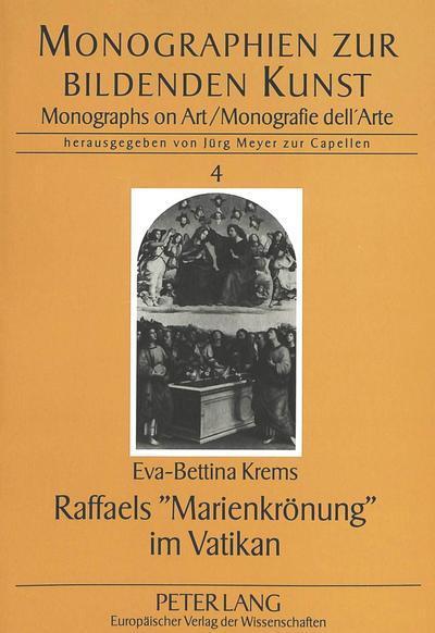 Raffaels «Marienkrönung» im Vatikan