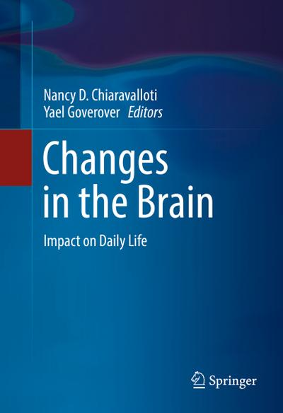Changes in the Brain