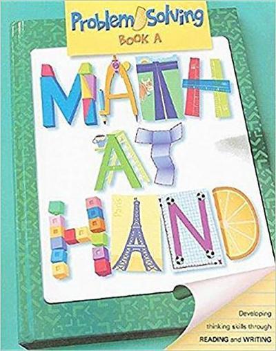GRT SOURCE MATH AT HAND TEACHE