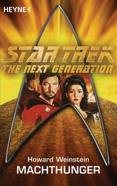 Star Trek - The Next Generation: Machthunger
