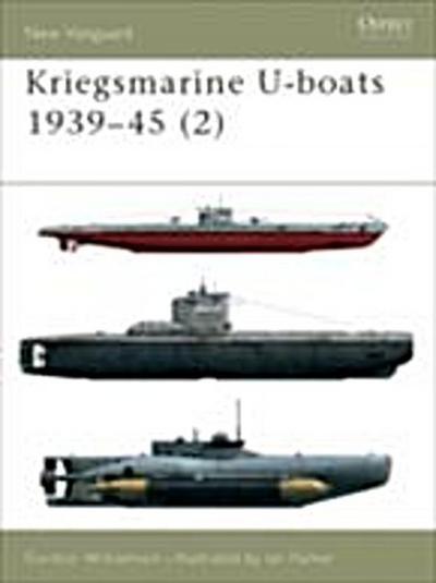 Kriegsmarine U-boats 1939 45 (2)