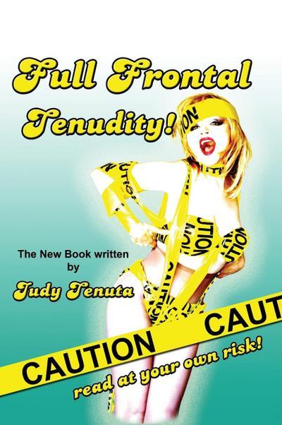 Full Frontal Tenudity (Hardback)