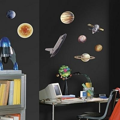 RoomMates - Weltraumfahrt