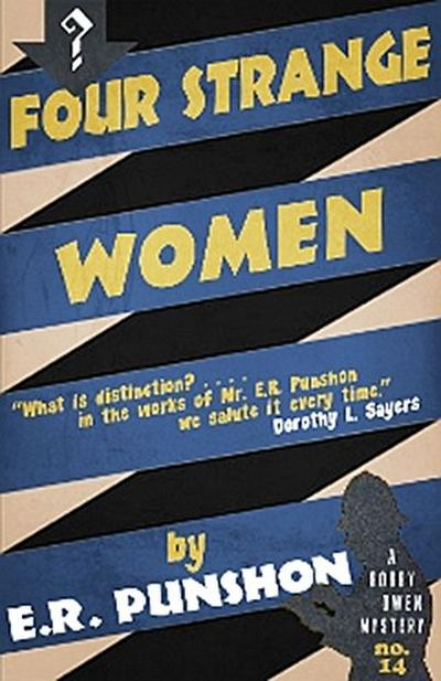 Four Strange Women