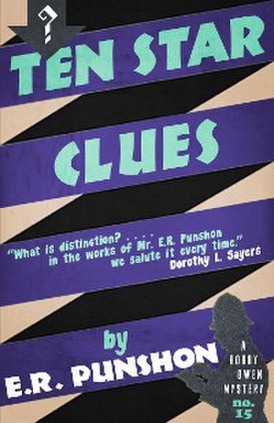 Ten Star Clues