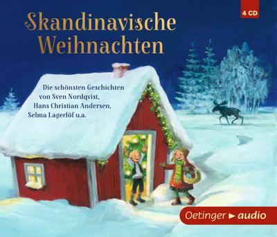 Skandinavische Weihnachten (3 CD); Ill. v. Engelking, Katrin; Deutsch; Bitte diese Informationen aufbewahren. Achtung! Nicht für Kinder unter 36 Monaten geeignet. Kleinteile. Verschluckungs- und Erstickungsgefahr.
