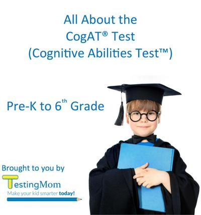 All About the CogAT(R) Test