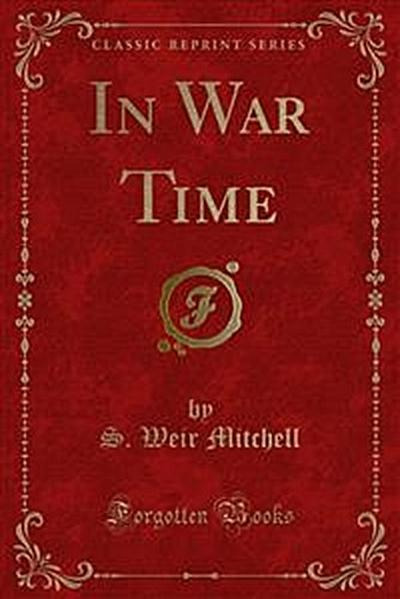 In War Time