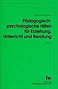 Pädagogisch-psychologische Hilfen für Erziehu ...