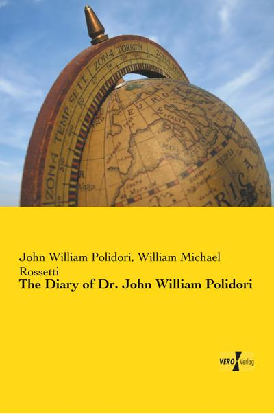 The Diary of Dr. John William Polidori