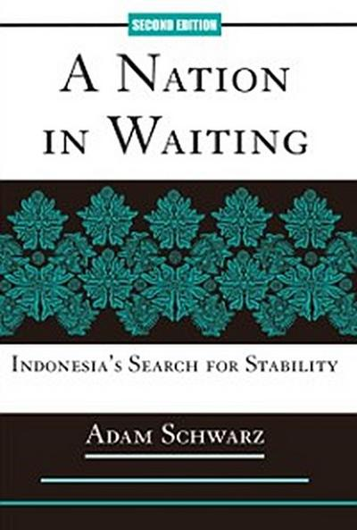 Nation In Waiting