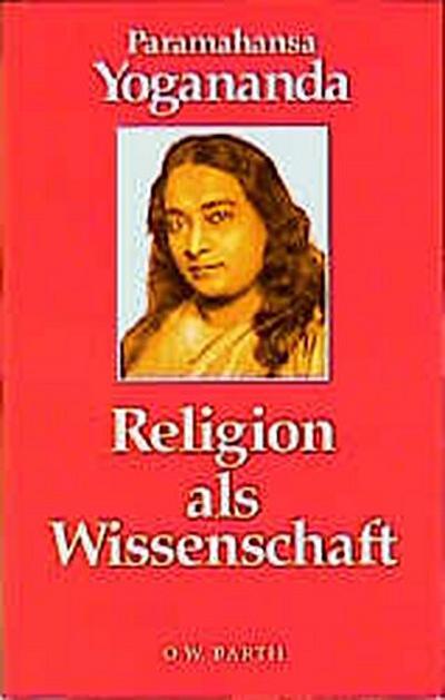Religion als Wissenschaft