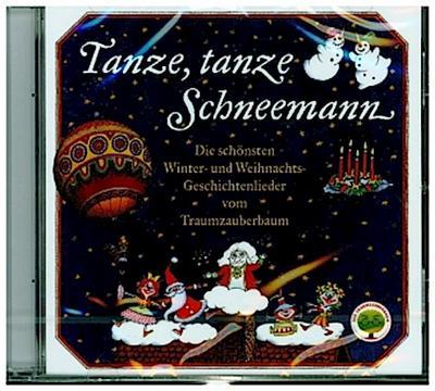 Tanze, tanze Schneemann