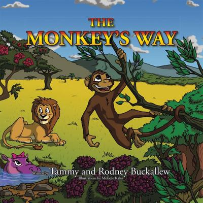 The Monkey's Way