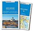 MERIAN momente Reiseführer Helsinki; Mit Extra-Karte zum Herausnehmen; MERIAN momente; Deutsch
