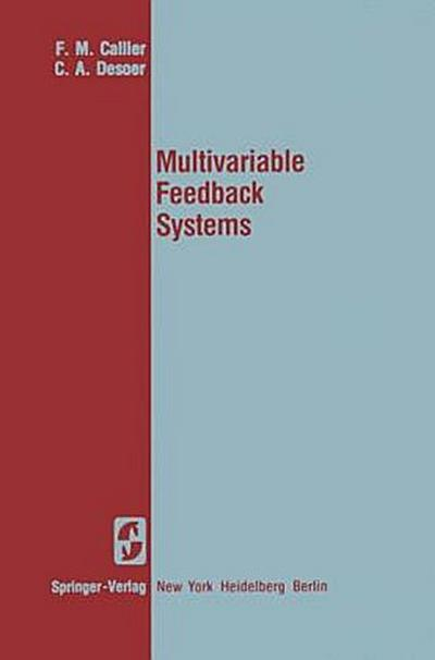 Multivariable Feedback Systems