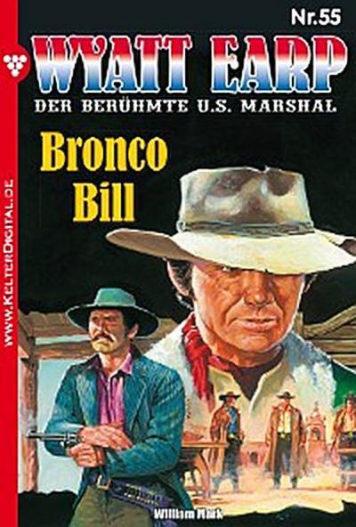 Wyatt Earp 55 – Western