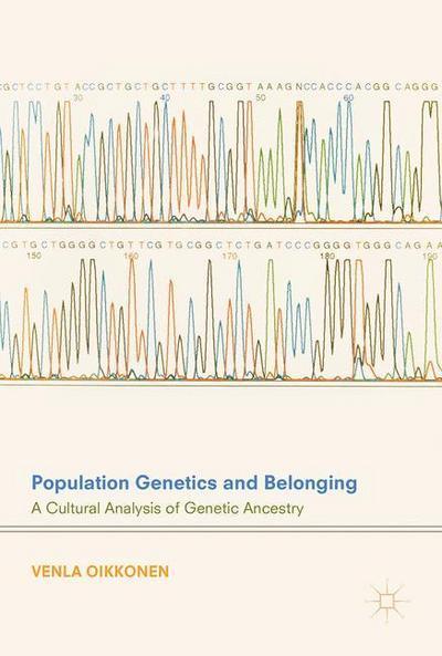 Population Genetics and Belonging