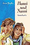 Hanni & Nanni Sammelband 04; Deutsch