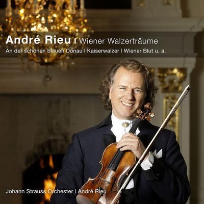 Andre Rieu-Wiener Walzerträume (CC)