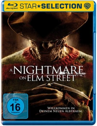 A Nightmare on Elm Street Star Selection