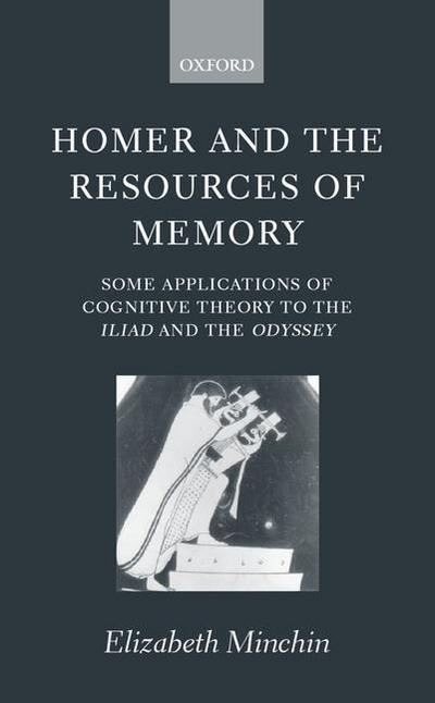 Homer and the Resources of Memory