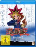Yu-Gi-Oh! - Staffel 1.2 Episode 26-49