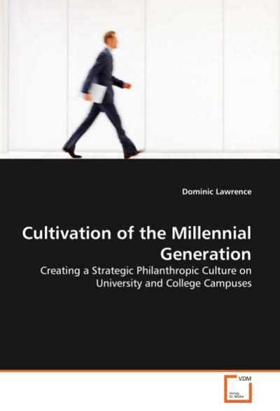 Cultivation of the Millennial Generation
