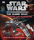 Star Wars  The Clone Wars - Raumschiffe und F ...