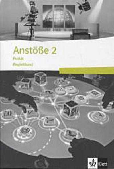 Anstöße Politik - Ausgabe für Realschulen in  Nordrhein-Westfalen. Begleitband mit CD-ROM 7./8. Schuljahr