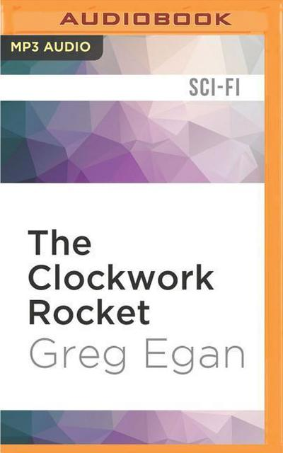 The Clockwork Rocket
