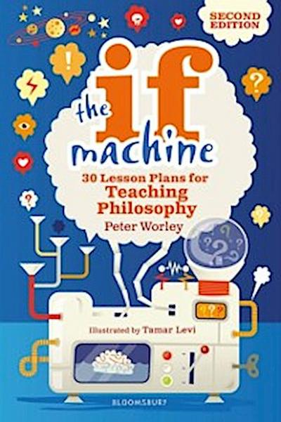 If Machine, 2nd edition
