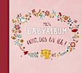Mein Babyalbum – Hallo, das bin ich! (Mädchen ...