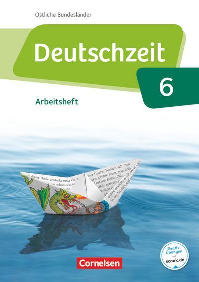 Deutschzeit - Östliche Bundesländer und Berlin