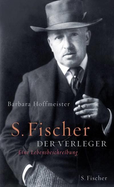 S. Fischer, der Verleger