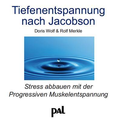 Tiefenentspannung nach Jacobson, 1