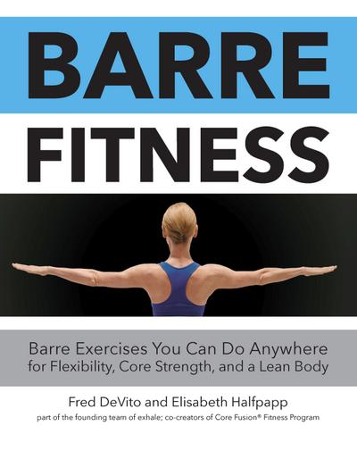 Barre Fitness