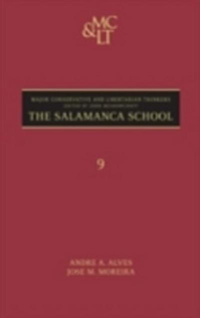 Salamanca School