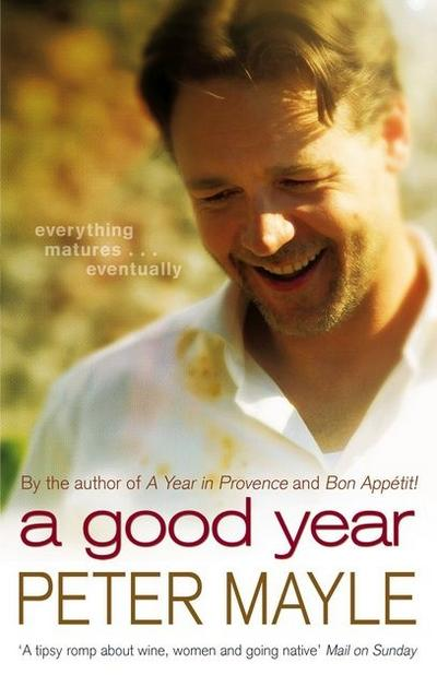 A Good Year. Film Tie-In