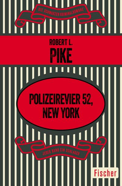 Polizeirevier 52, New York